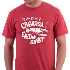 shirt-crawfish